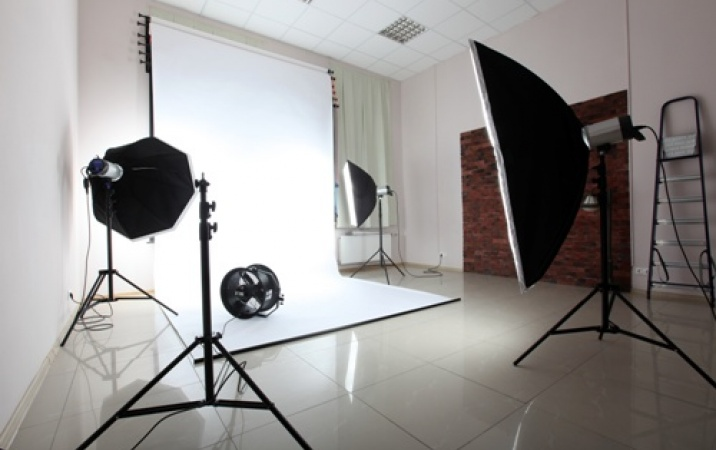 Jak o wietli studio fotograficzne - Decor shooting photo ...