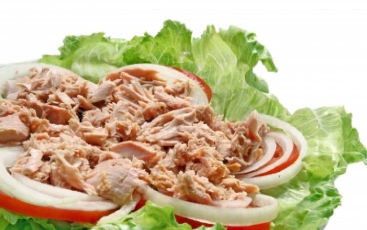 Mus z tuńczyka na zimno  Experto24 pl -> Kuchnia Francuska Kremowy Mus Z Tunczyka