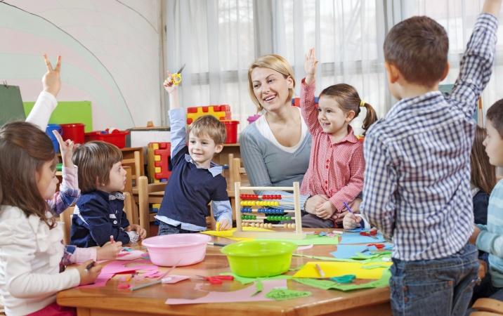 Brak Kwalifikacji Do Nauczania Jzyka Obcego W Przedszkolu A Wypowiedzenie